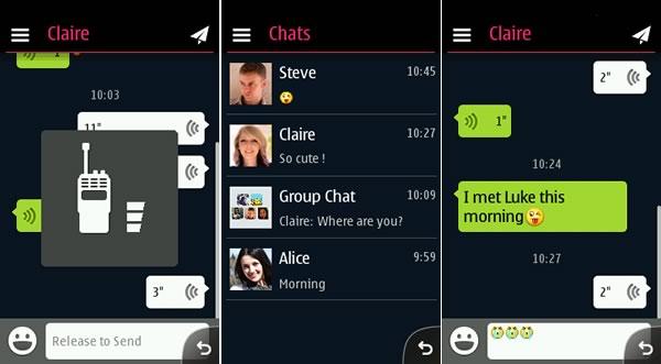 WeChat para Nokia Asha ya disponible para su descarga - wechat-nokia-asha