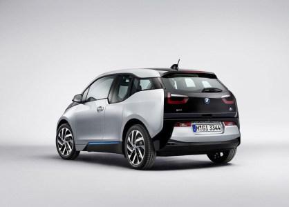 Conoce al BMW i3, el primer auto eléctrico de la firma alemana