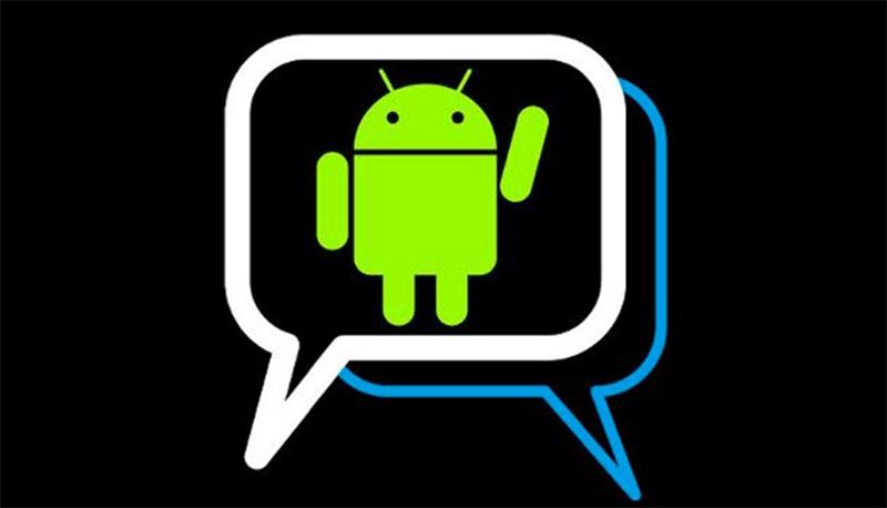 BlackBerry Messenger en Android BlackBerry Messenger para Android llegará en septiembre