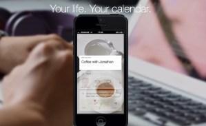 Cal para iOS, la nueva aplicación de Any.DO que llega para revolucionar los calendarios