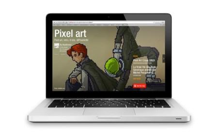 Revistas sociales de Flipboard llegan a la web