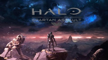 Halo: Spartan Assault está disponible para Windows 8/RT y Windows Phone 8