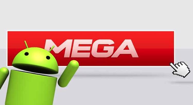 MEGA lanza aplicación para Android con sincronización de fotos - Mega-Android