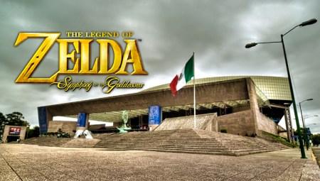 Precios para el concierto de The Legend of Zelda: Symphony of the Goddesses en México son publicados