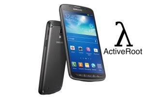 Root para Samsung Galaxy S4 Active es lanzado por GeoHot