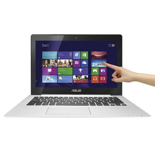Laptop ASUS VivoBook con pantalla touch, el acompañante perfecto para el regreso a clases - S300_2