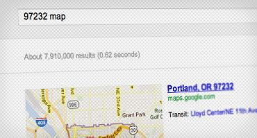 Prepárate para tu viaje con estos trucos de Google - address-search
