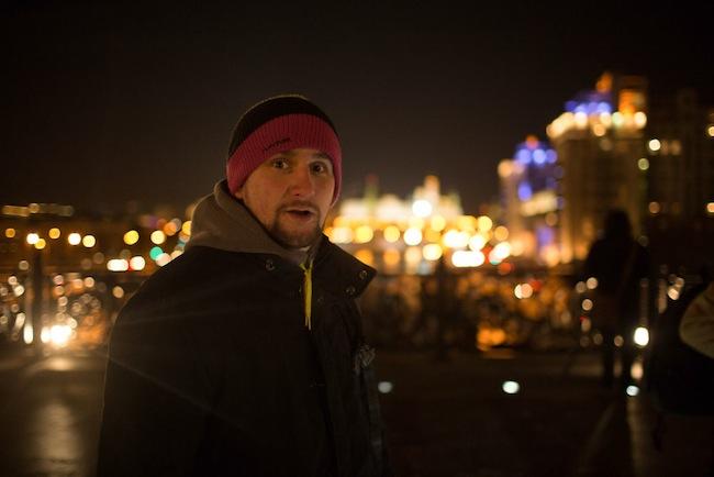 Conoce a Alexey Samsonov, el nuevo artista digital de Fotolia TEN Collection - alexeysamsonov