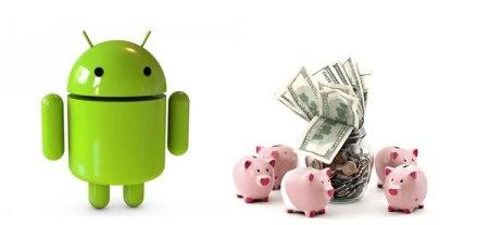 Aplicaciones para administrar tus finanzas en Android