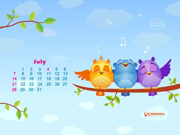 Fondos de pantalla del mes de Julio 2013 - fondos-de-pantalla-del-mes