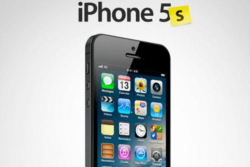 Como es el nuevo iphone 5s y el iphone 5c low cost for Iphone 5 cost 800 good twitter