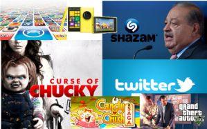 App store cumple 5 años, Virus priyanka que afecta a WhatsApp, Facebook movible a la SD y más [Resumen semanal]