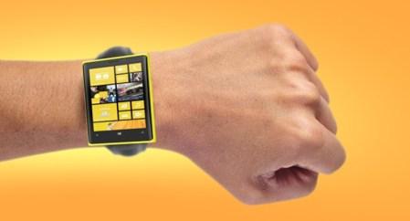Microsoft estaría preparando su propio SmartWatch para competir en el mercado