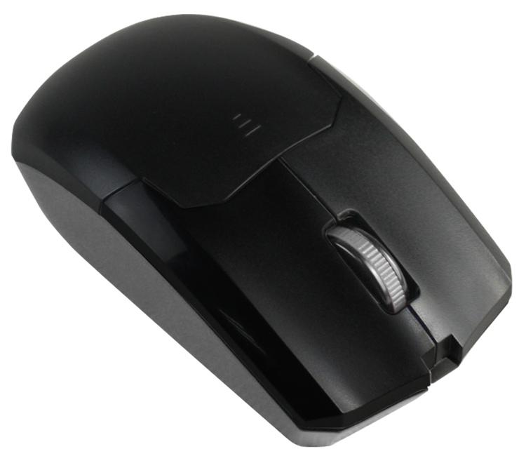 Gánate un Mouse Inalámbrico Óptico de Acteck con tecnología Sense Track - mini-mouse-sense-track-acteck