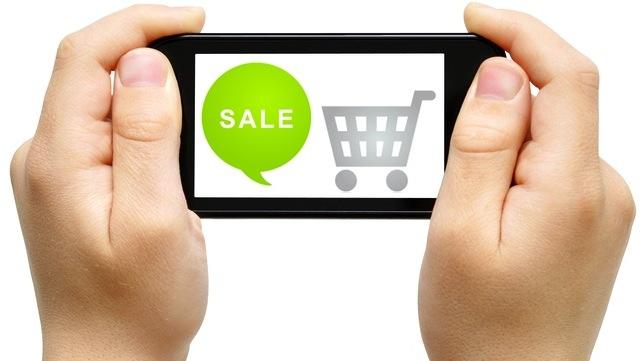 Dispositivos móviles, oportunidad de crecimiento para las empresas que venden online - mobile-ecommerce