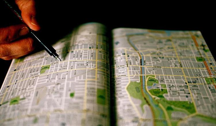 Prepárate para tu viaje con estos trucos de Google - planning-travel