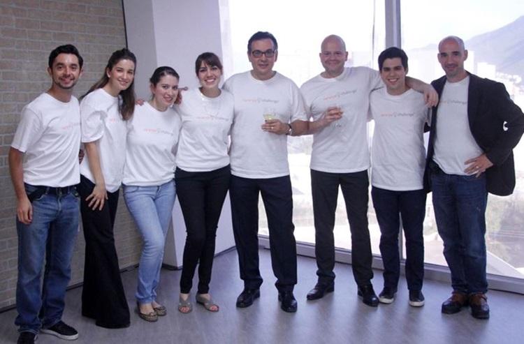 Fallece Rogelio Martínez, co-fundador de Naranya Labs - rogelio-martinez-naranya-labs