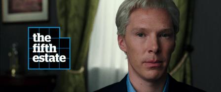 Ya podemos ver el tráiler de la película de WikiLeaks con Julian Assange