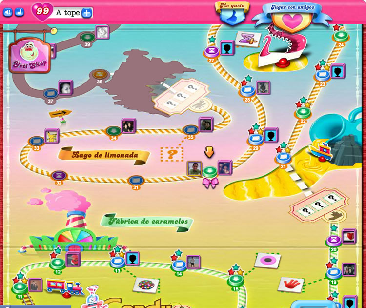 vidas ilimitadas candy crush Obtener vidas ilimitadas en Candy Crush [Truco]