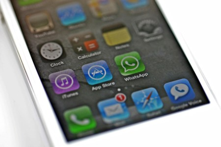 WhatsApp para iOS se actualiza con soporte para envío de múltiples fotos