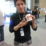 WebAdictos en el Campus Party México 2013 - 20130801_203434