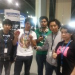 WebAdictos en el Campus Party México 2013 - 20130802_165913
