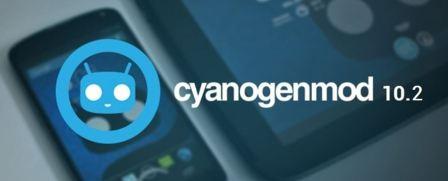 Android 4.3 llega a varios equipos de la mano de Cyanogen 4.2
