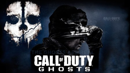Call of Duty: Ghosts presentó su tráiler multijugador en línea