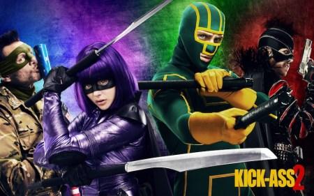 Estreno de la semana en el cine: Kick-Ass 2