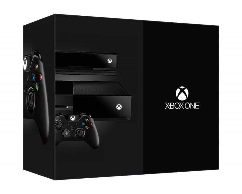 Xbox One2 800x642 Xbox One ya tiene fecha de lanzamiento confirmada