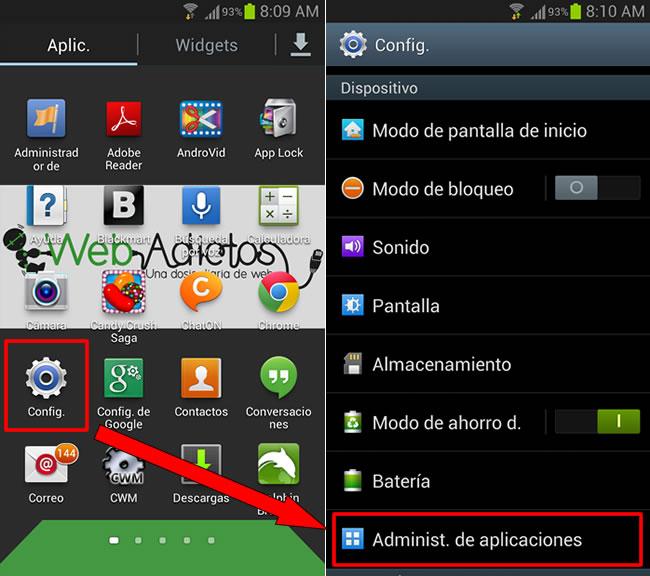 Consejos, trucos y más para superar más rápido los niveles de Candy Crush [iOS, Android & PC] - administrador-de-aplicaciones-android