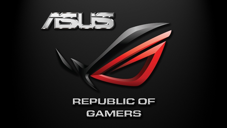 ASUS y su influencia en la industria de videojuegos de PC - asus-republic-of-gamers