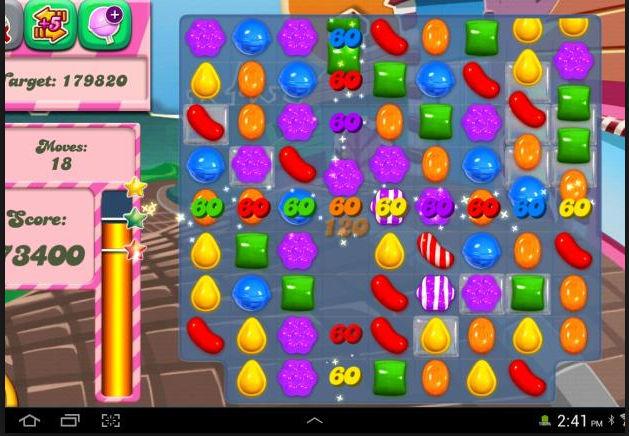La adicción al Candy Crush es debido al efecto Zeigarnik - candy-crush-adictivo