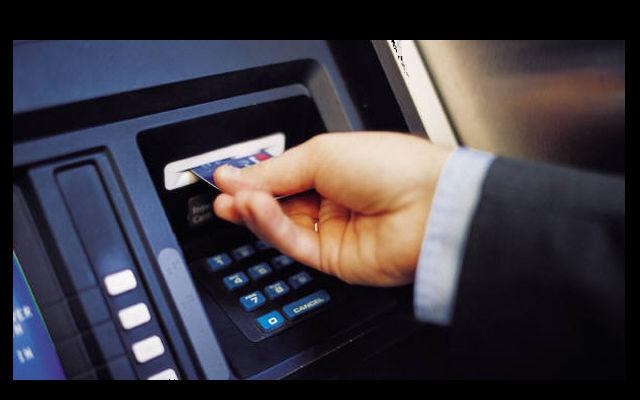 Un estudio revela que la clave 1234 es la clave bancaria más utilizada - clave-mas-comun-de-cajero