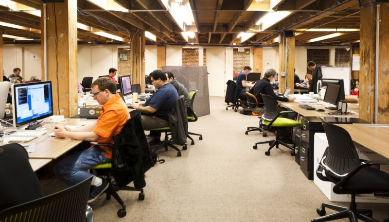 Hoy se celebra el día Internacional del Coworking - coworking-1160x664-800x457