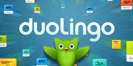Aprender idiomas rápidamente con Duolingo
