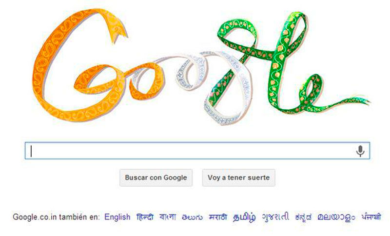 Google se equivoca en el Doodle de la Independencia de India - google-doodle-india