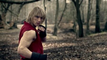 Street Fighter: Assassin's Fist, nueva serie basada en el videojuego con actores reales muestra video