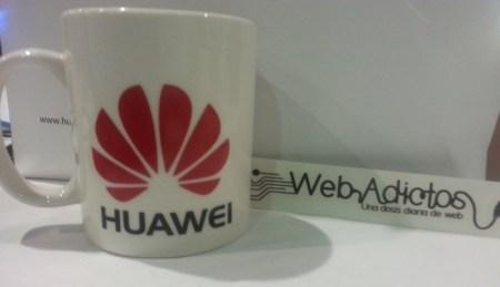 Gana con Huawei y WebAdictos en esta Campus Party México