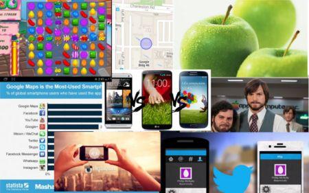Actualización Twitter, Instagram, Campus Party Mexico 2013 y más [Resumen semanal]