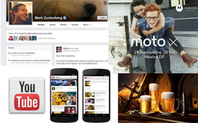 Hackean muro de Mark Zuckerberg, Ben Affleck de Batman, plantas vs zombies 2 y más [Resumen semanal] - resumen-semanal-en-webadictos