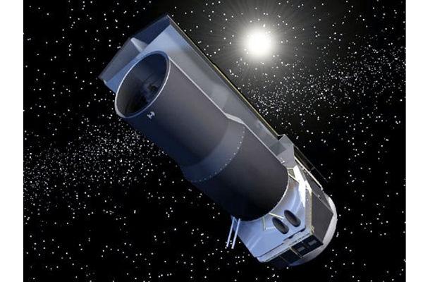 La NASA detiene cualquier intento de reparar al telescopio Kepler - telescopio-kepler
