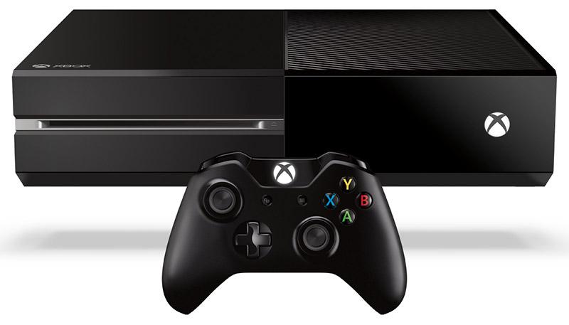 ¿Por qué debo comprar un Xbox One? Cinco motivos para decidirte a comprar un Xbox One - xbox-one2