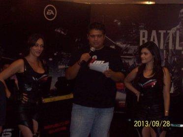 La laptop ASUS G750 demostró su poderío en el torneo Republic of Gamers (ROG) - 100_3328_1
