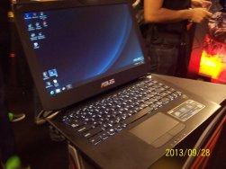 La laptop ASUS G750 demostró su poderío en el torneo Republic of Gamers (ROG) - 100_3334_1