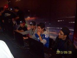 La laptop ASUS G750 demostró su poderío en el torneo Republic of Gamers (ROG) - 100_3347_1
