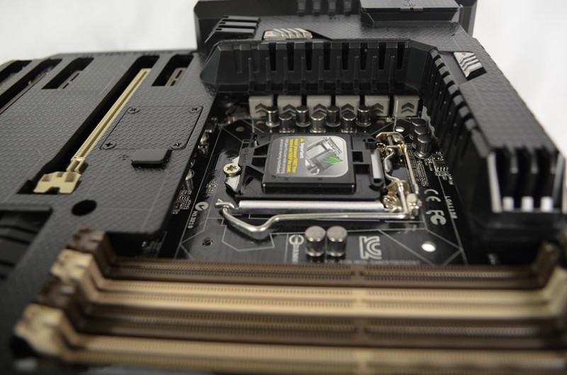 ASUS Sabertooth Z87 Chipset Cómo elegir la tarjeta madre (motherboard) ideal para tu computadora