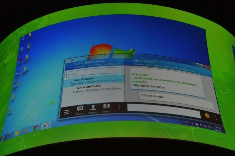 BBM para Mac y Windows podrían ser lanzado muy pronto - BBM-Windows-Mac