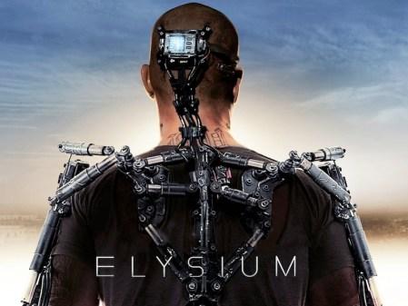 WebAdictos y Gran Cinema te invitan a la premier VIP de Elysium en México