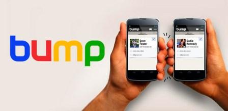 Google compra a Bump, la empresa que facilita el intercambio de archivos
